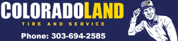 Coloradoland Tire and Service