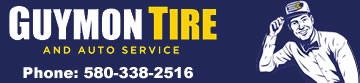 Guymon Tire and Auto Service
