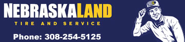 Nebraskaland Tire and Service
