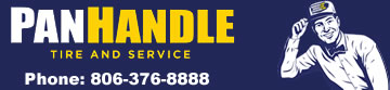 Panhandle Tire and Service