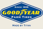 Goodyear Agricultural & Farm Tires