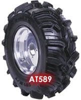AT589 Titan ATV Tire